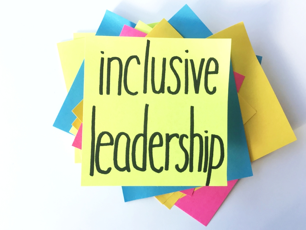 Inclusive Leadership:the Coach Approach -