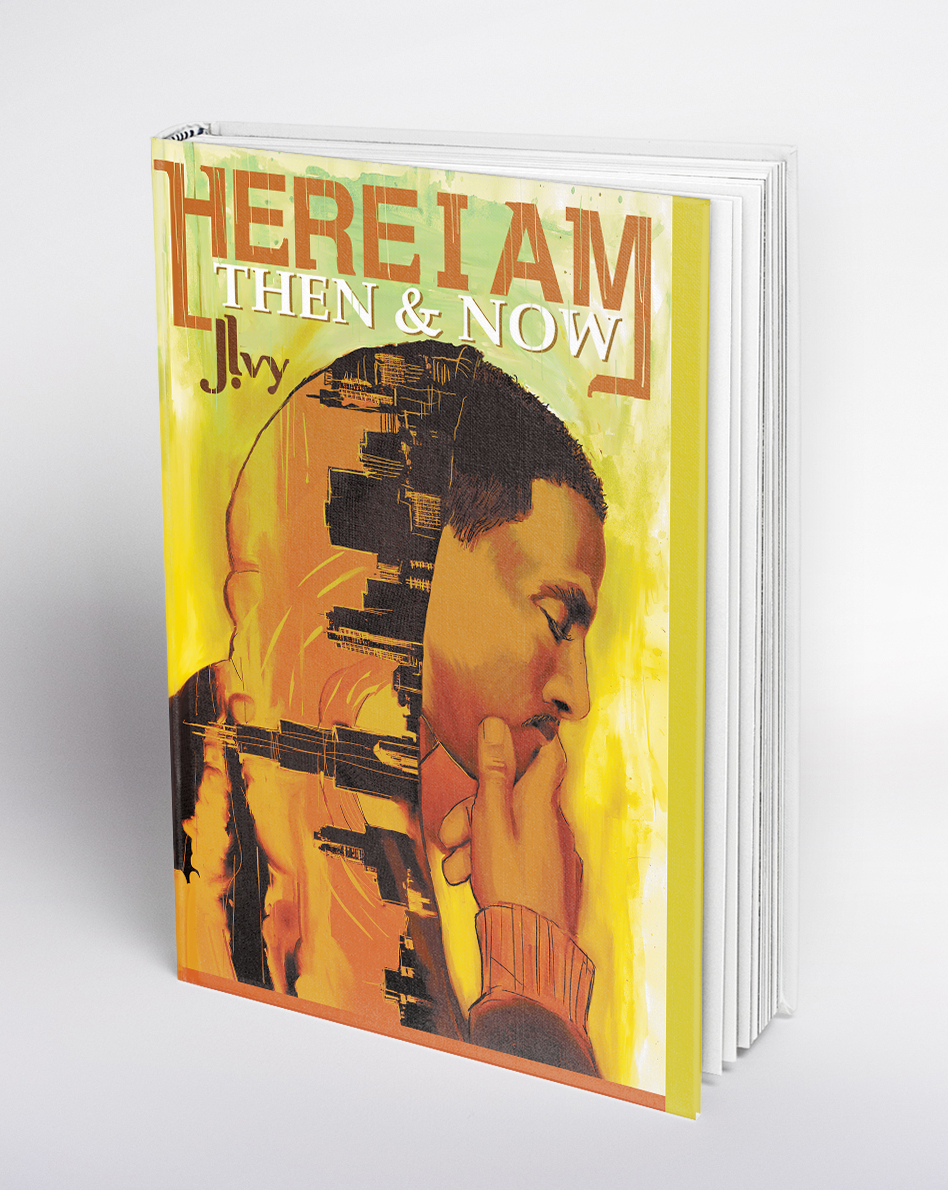 US & Canada: $21.95 + $4.95 shipping & handling  Buy Here I Am: Then & Now   Outside US & Canada: $21.95 + $8.95 shipping & handling  Buy Here I Am: Then & Now    Click Here to Purchase on Kindle