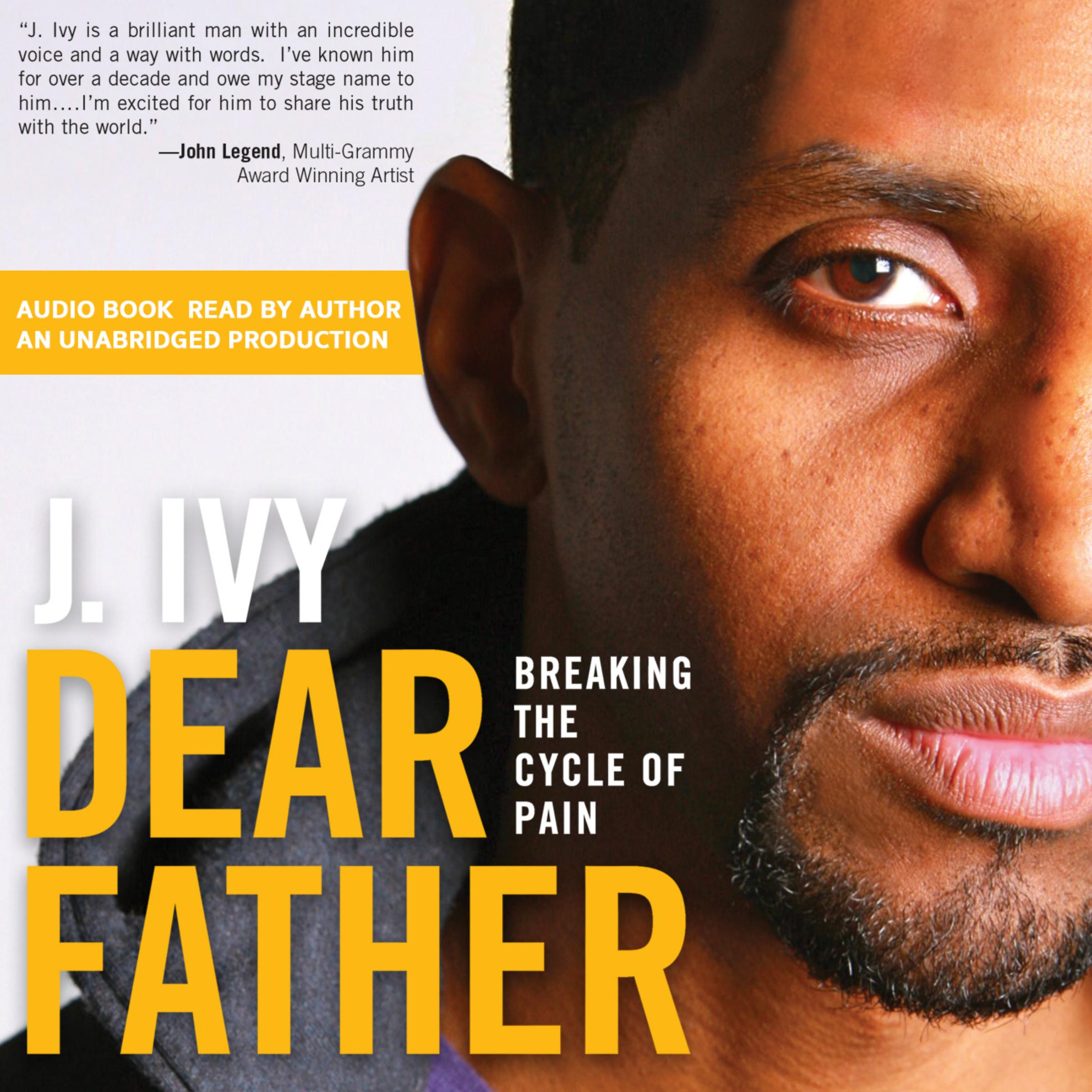 Buy Dear Father Audio Book $19.95