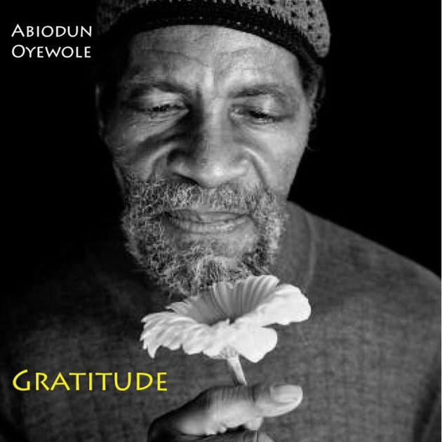 Abiodun Oyewole Waiting For You ft. J. Ivy