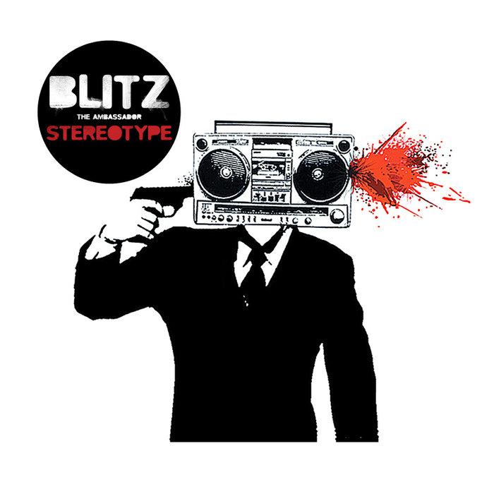Blitz the Ambassador Beyond the Clouds ft. J. Ivy