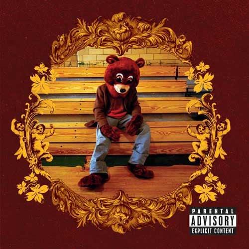 Kanye West Never Let Me Down ft. Jay-Z & J. Ivy
