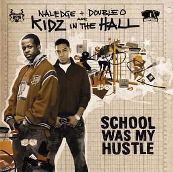 Kidz in the Hall Starstruck ft. Rus Soul & J. Ivy