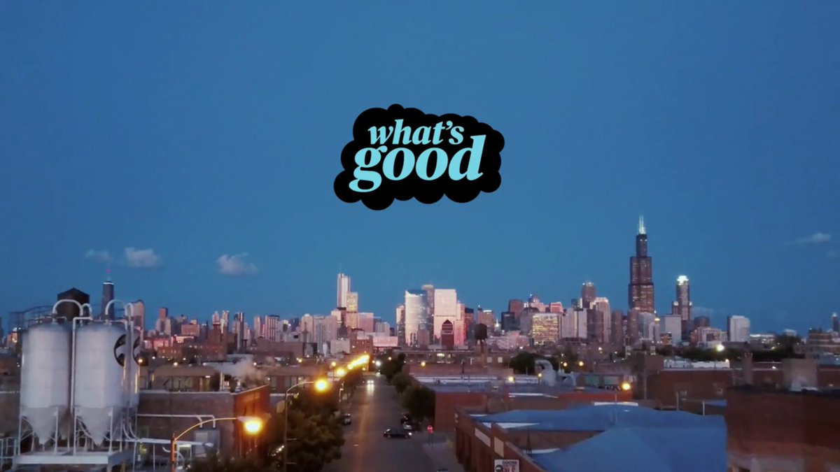 What's Good PBS Kids Narrated by J. Ivy