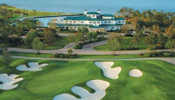 Floridian National Golf Club