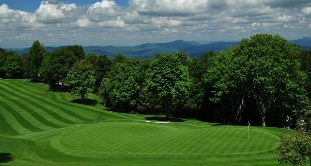 Beech Mountain Club