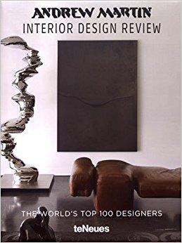 Interior Design Review - World's Top 100 Designers