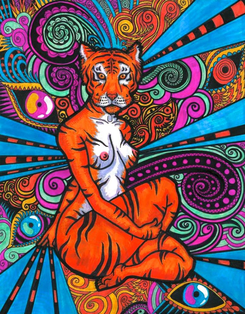 Tigress Euphrates