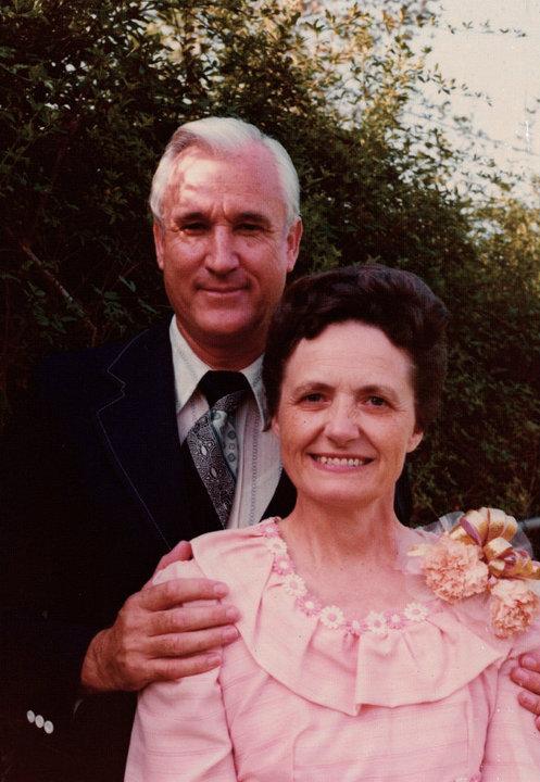 Pastor John & Ruth Bell