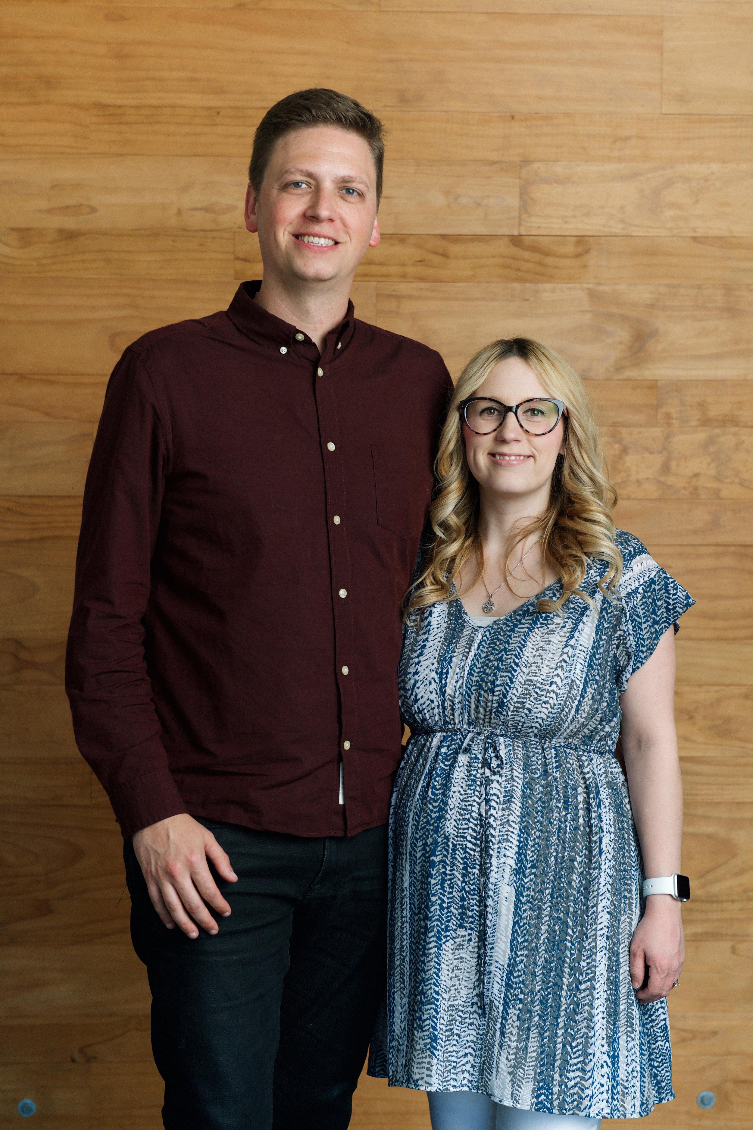 Matt & Heather Bell
