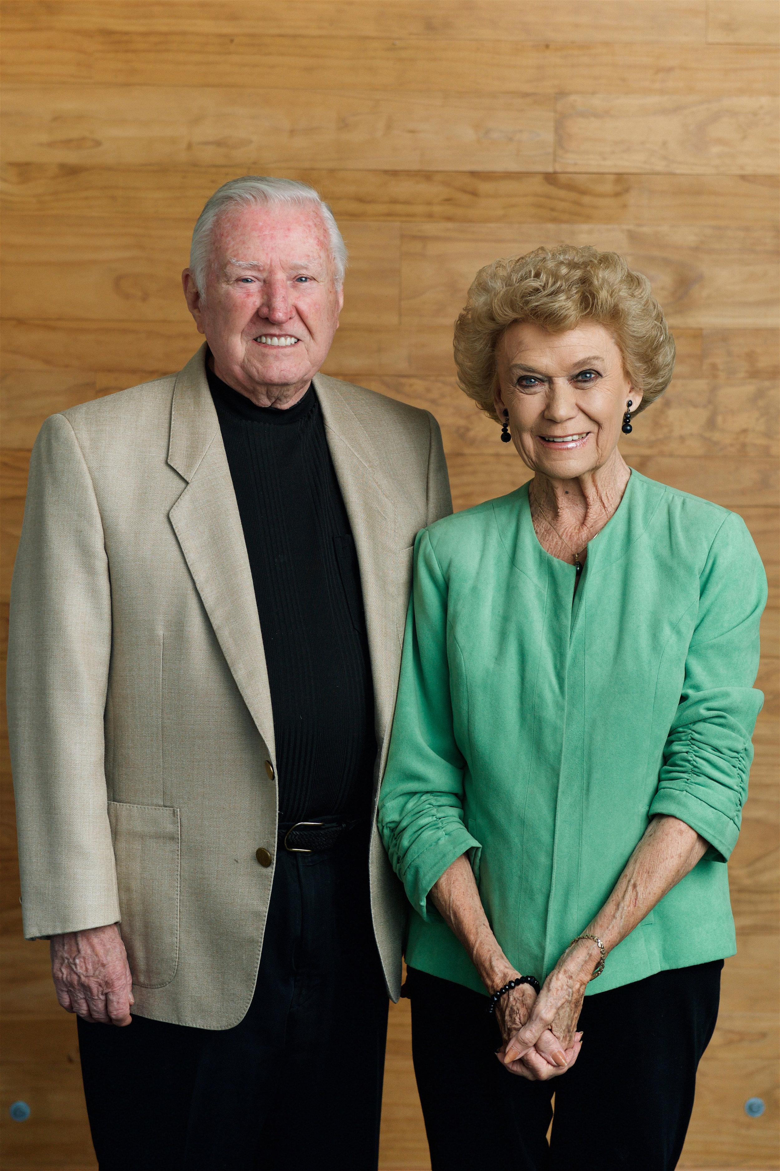 Archie & Verna Alderson