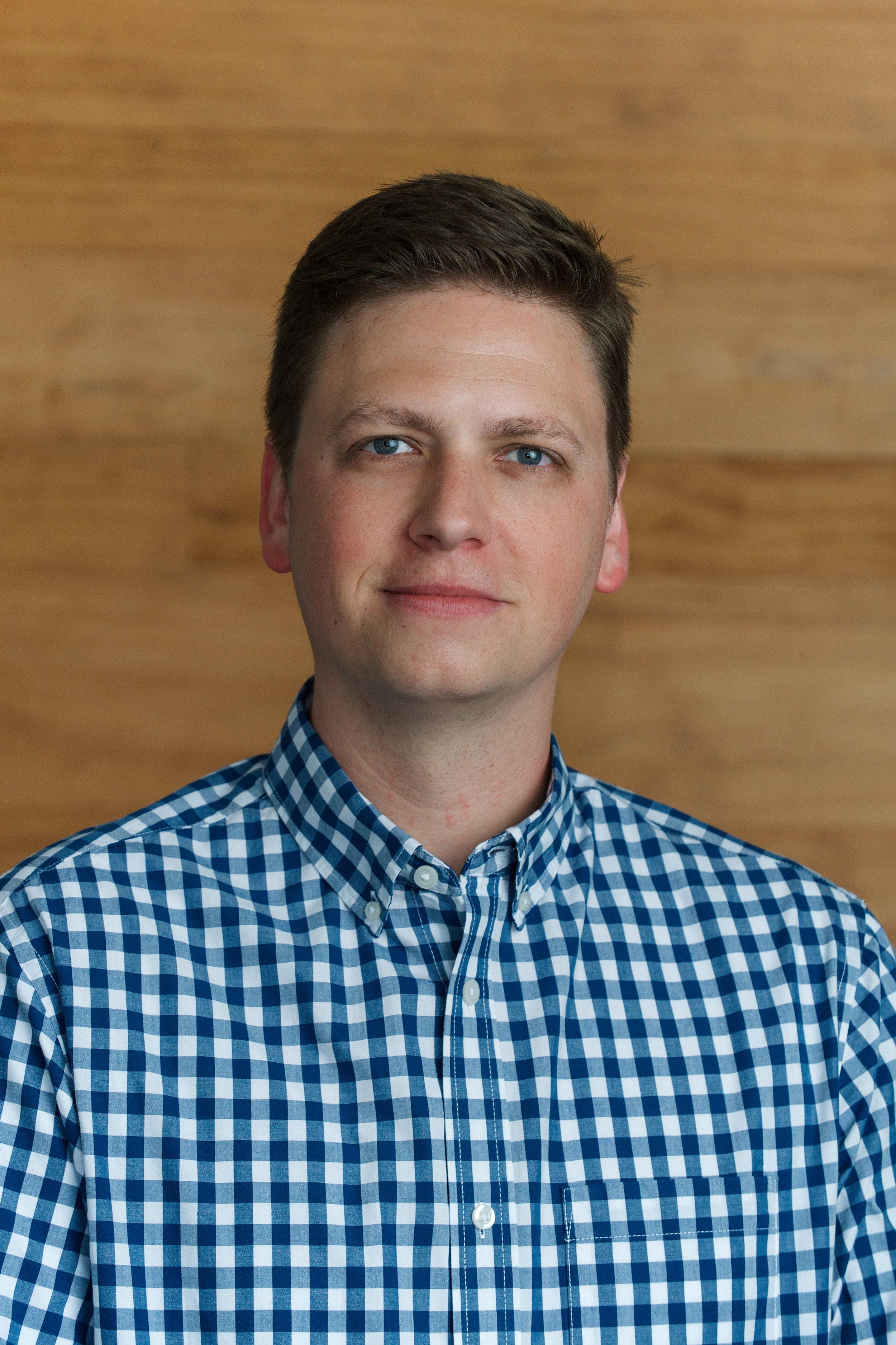 Matt Bell - Lead Pastor