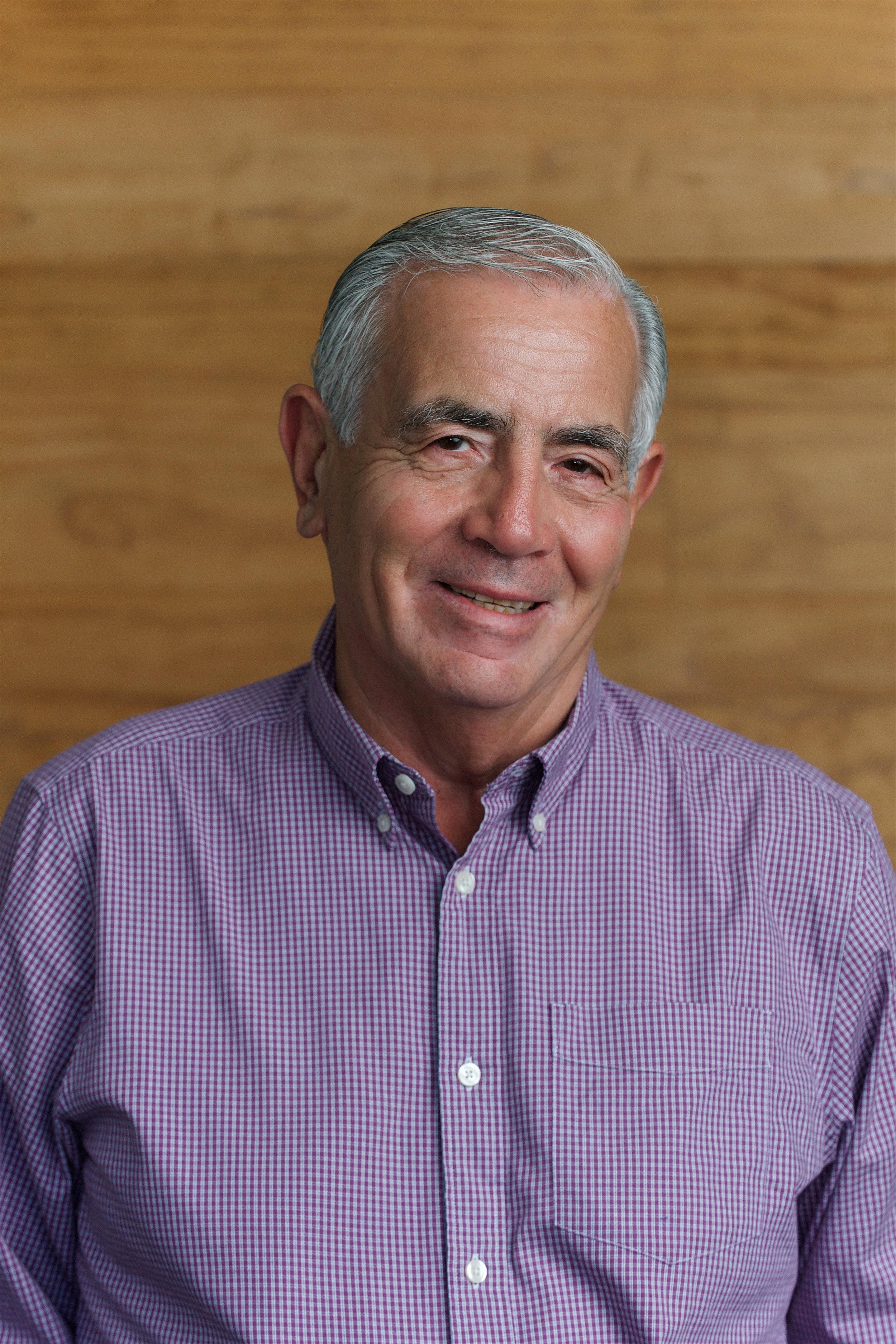 Terry Sisneros - Executive Pastor