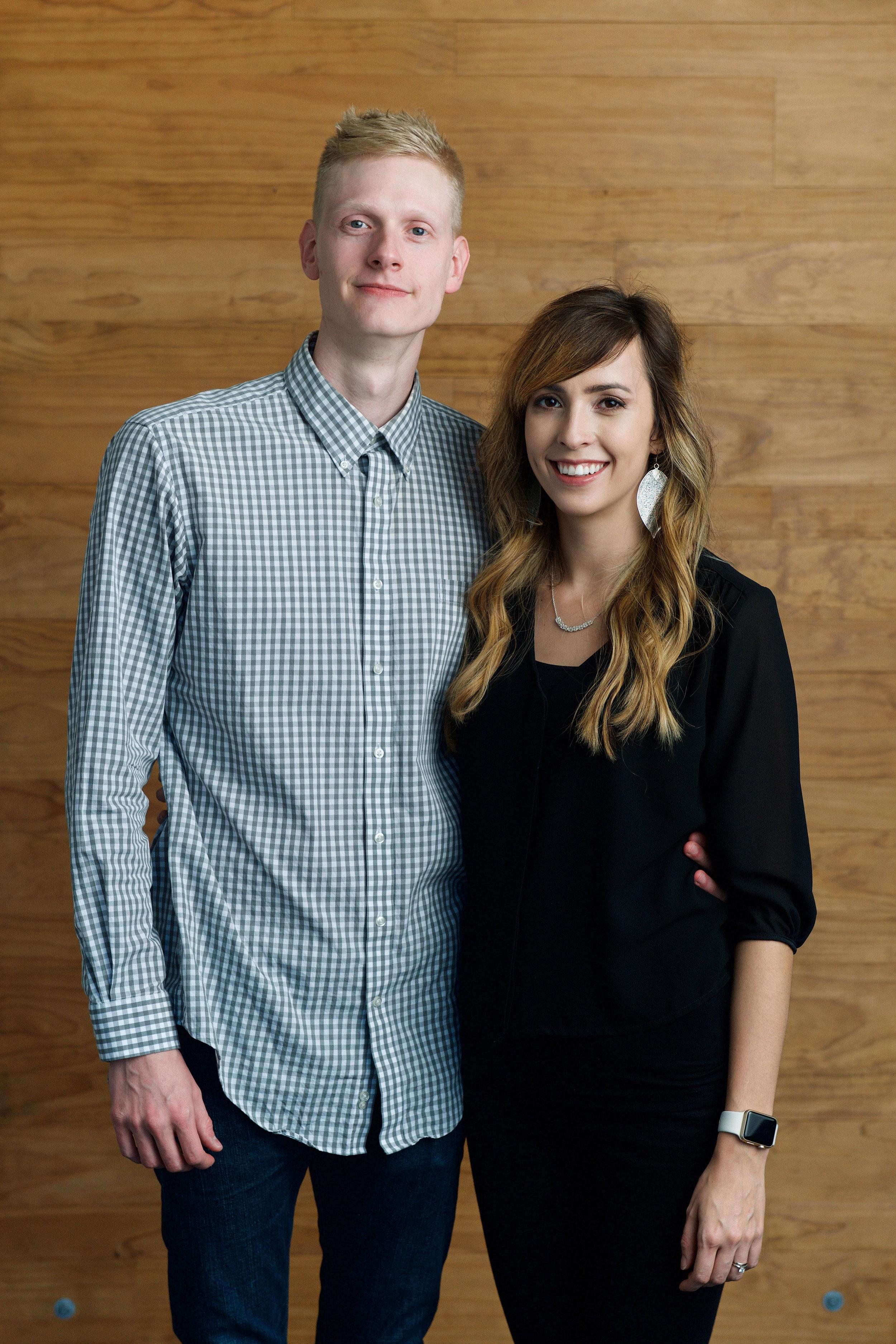 Mark & Cari Bell - Family Pastor