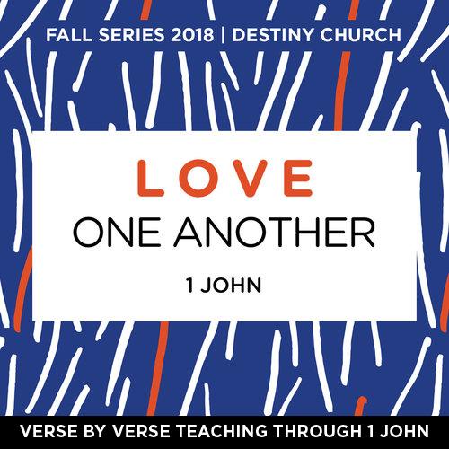 Sermon Archive — Destiny Church - San Antonio, TX