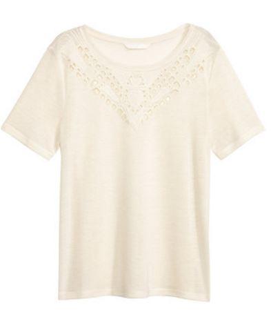 White T-shirt knit hm.JPG