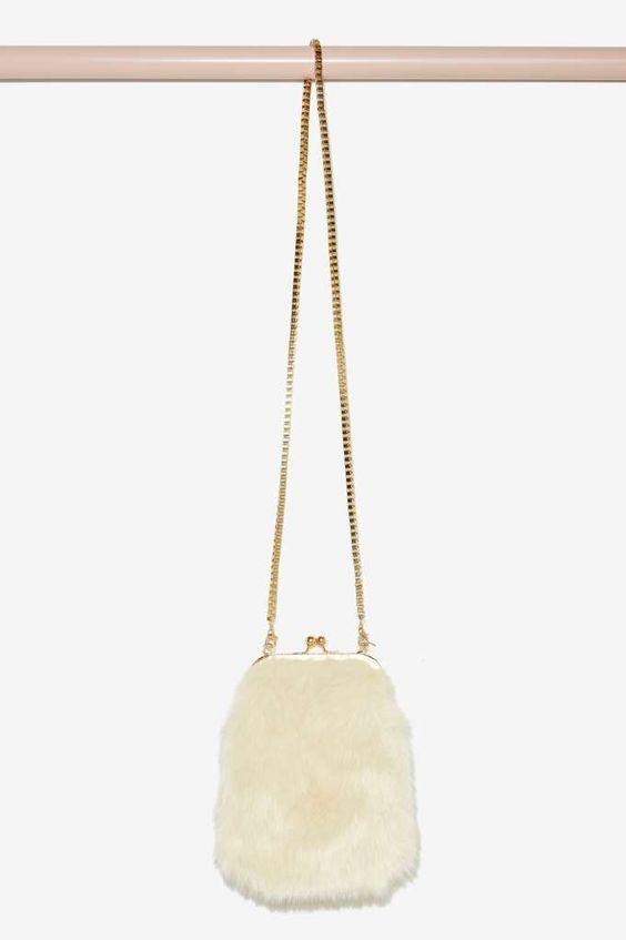 fur purse nasty gal.jpg