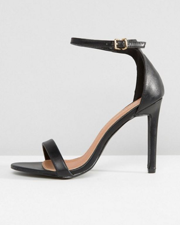 strap sandals minimal style daily