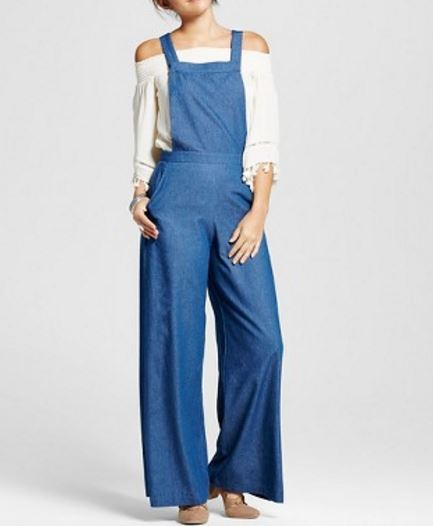 Overalls Minimal Style Daily GratefulFemme