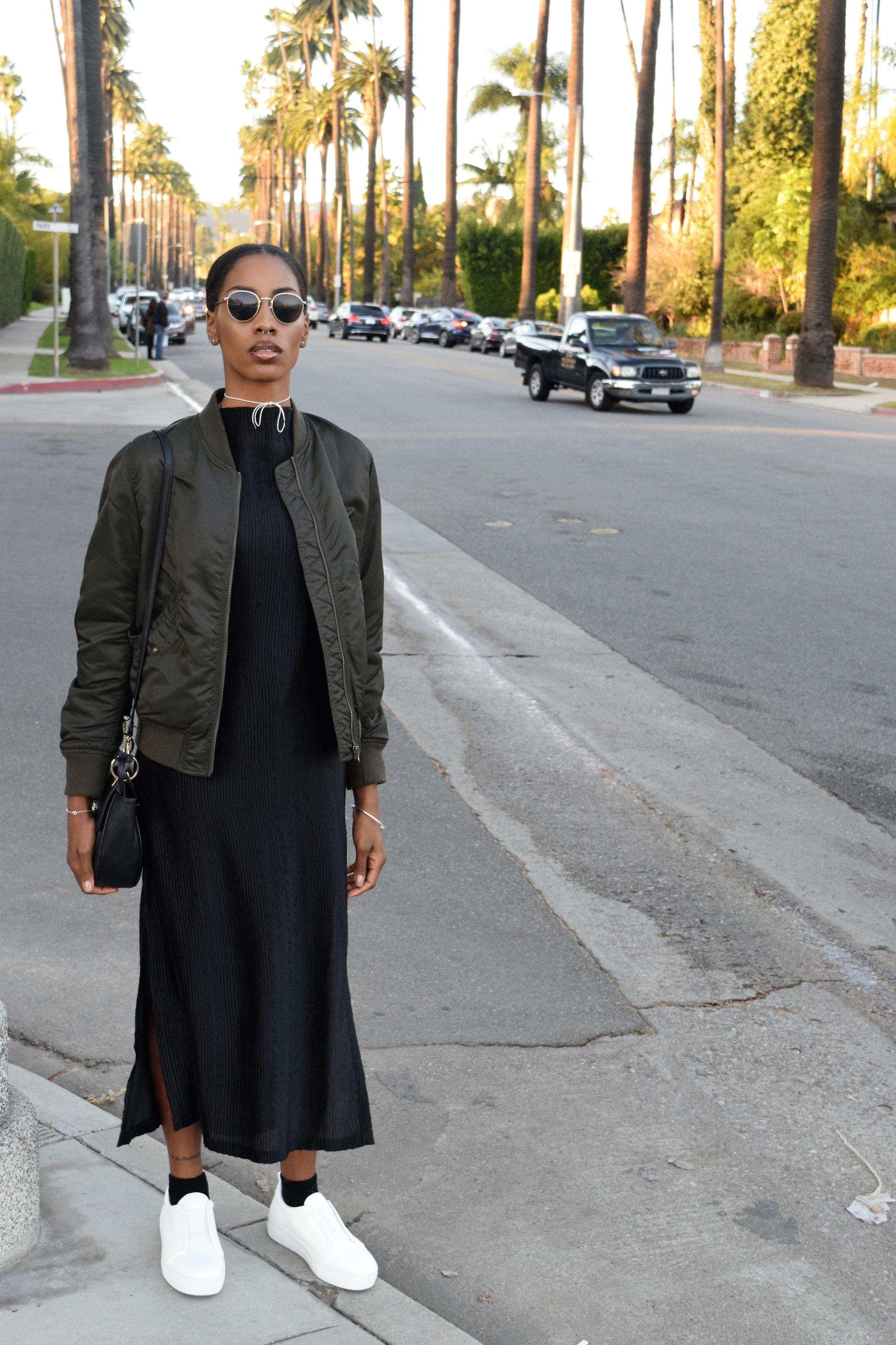 Third Form Zara Poppy Chain Minimal Style Daily