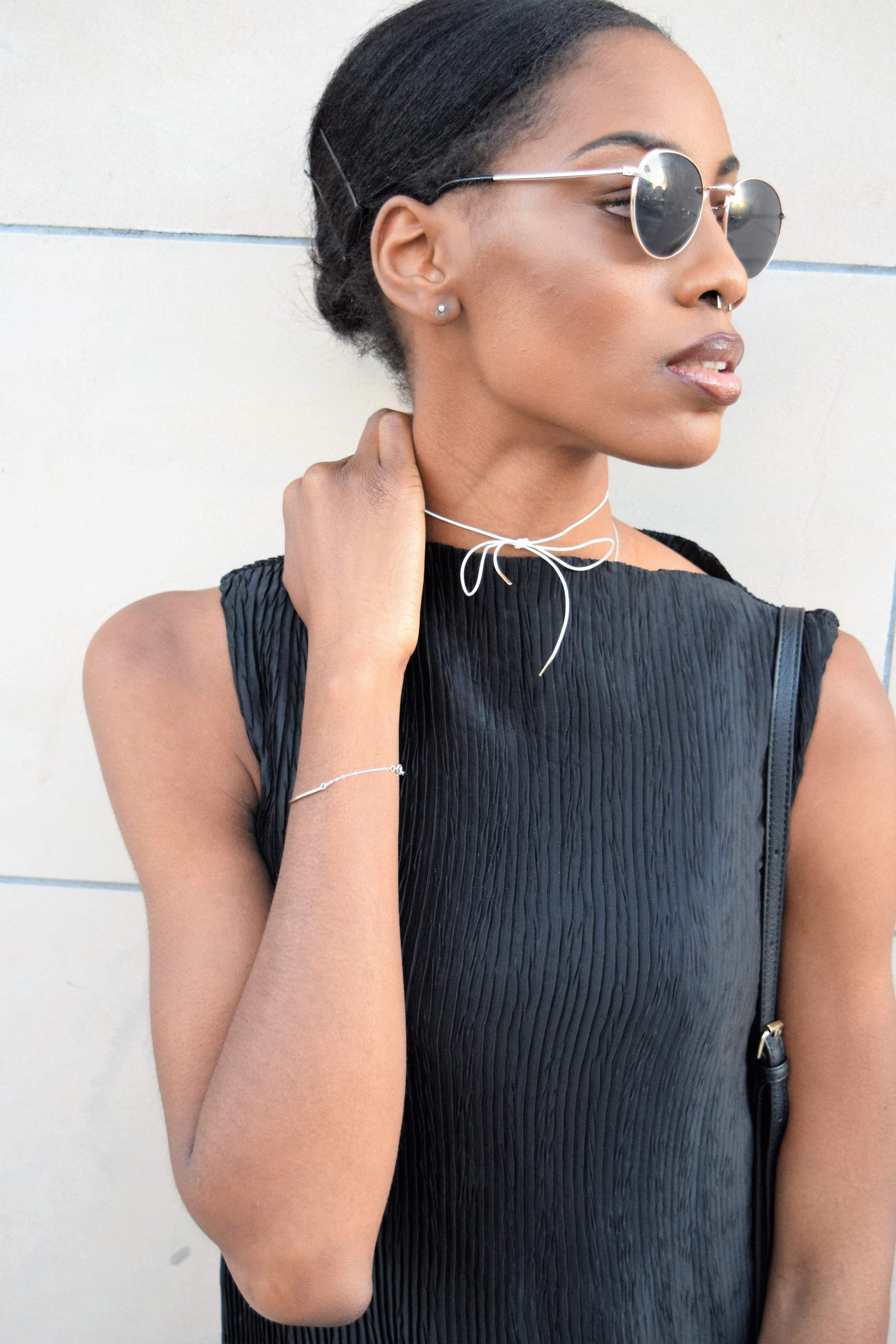Poppy Chain Designs Third Form Minimal Style Daily