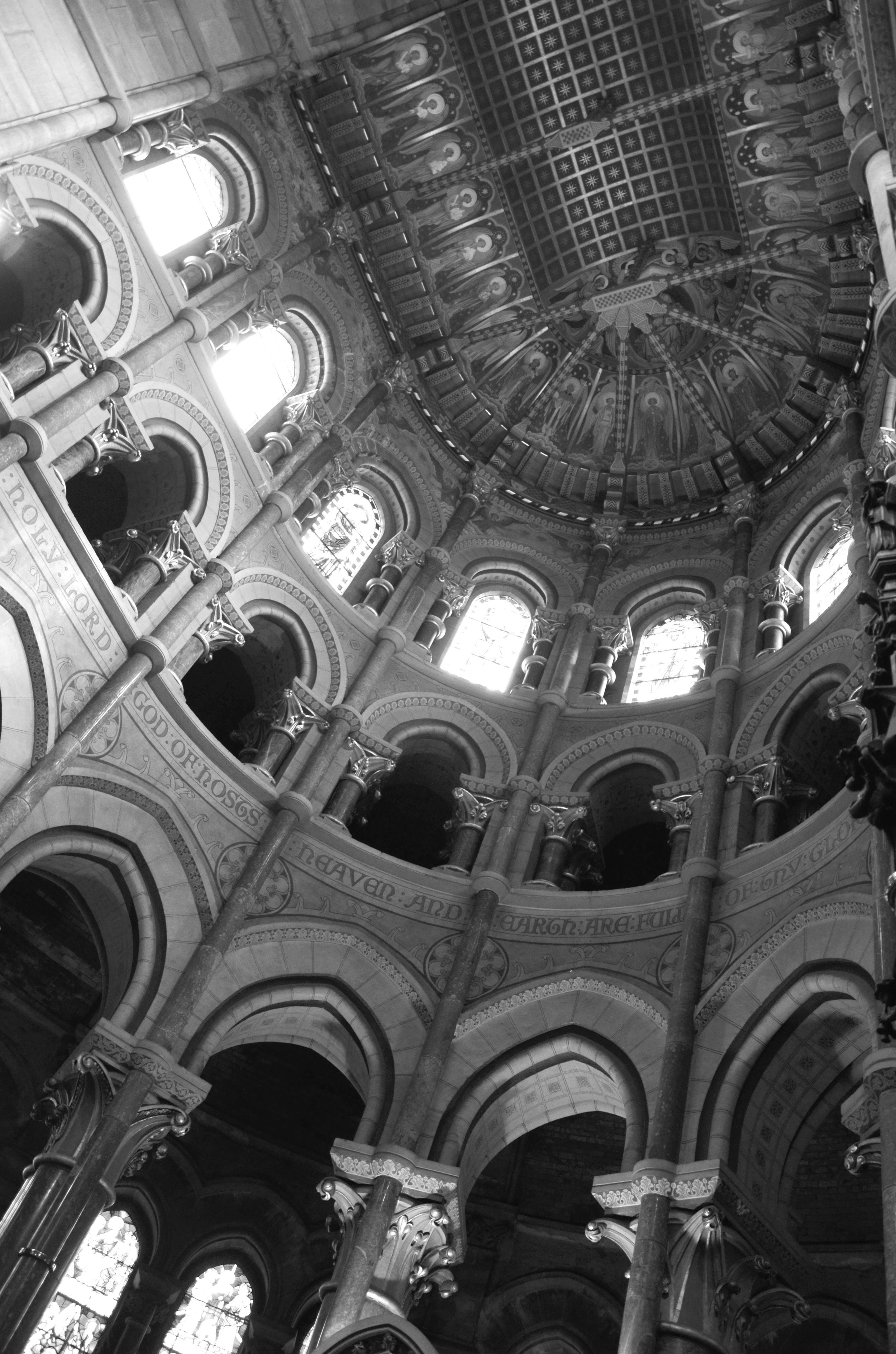 Saint Fin Barre's Cathedral