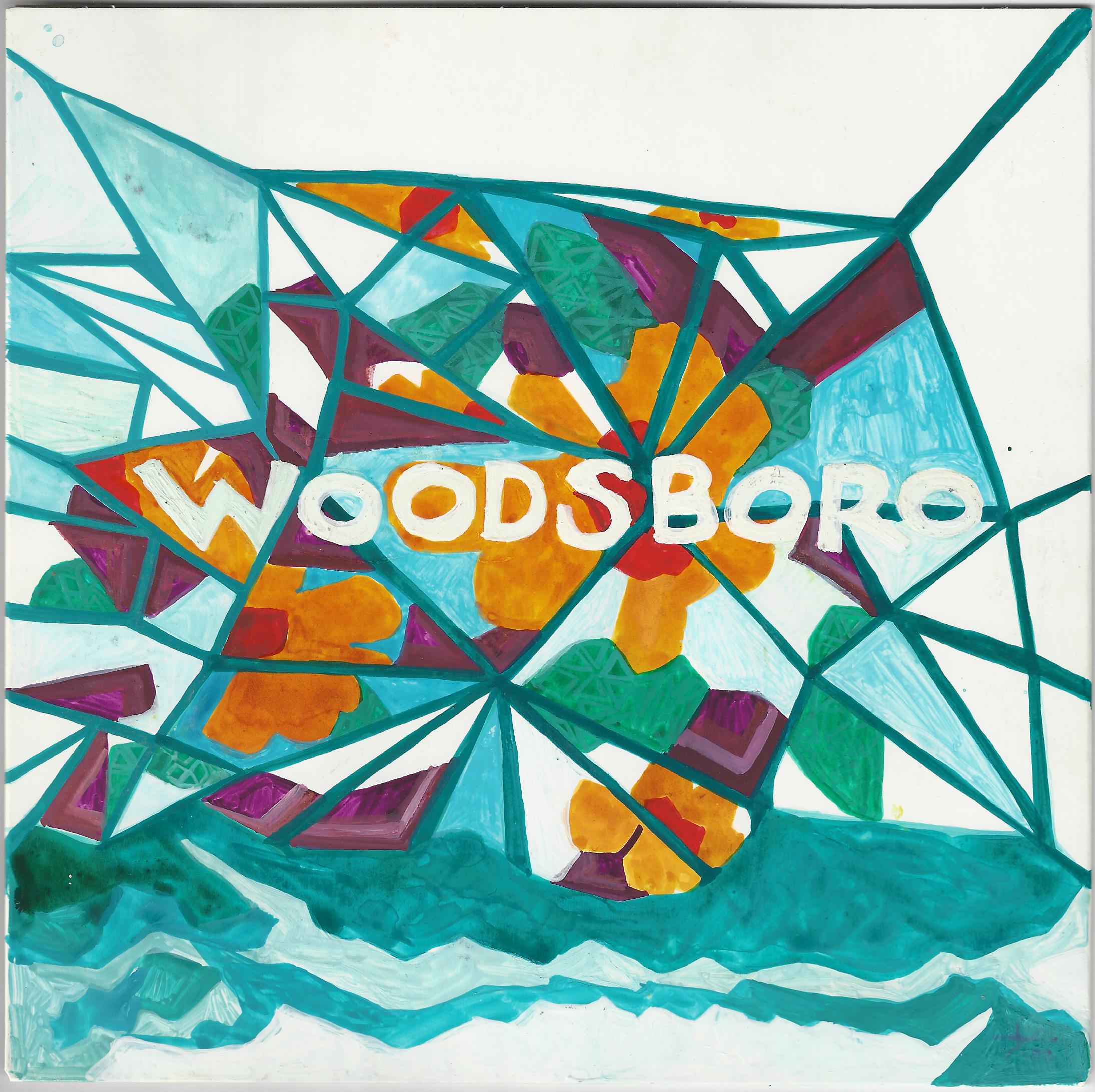 Woodsboro-Pocket Comb