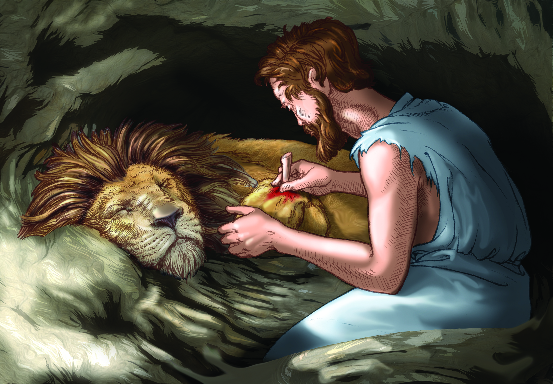L3_Classics_the slave and the lion_1_final.jpg