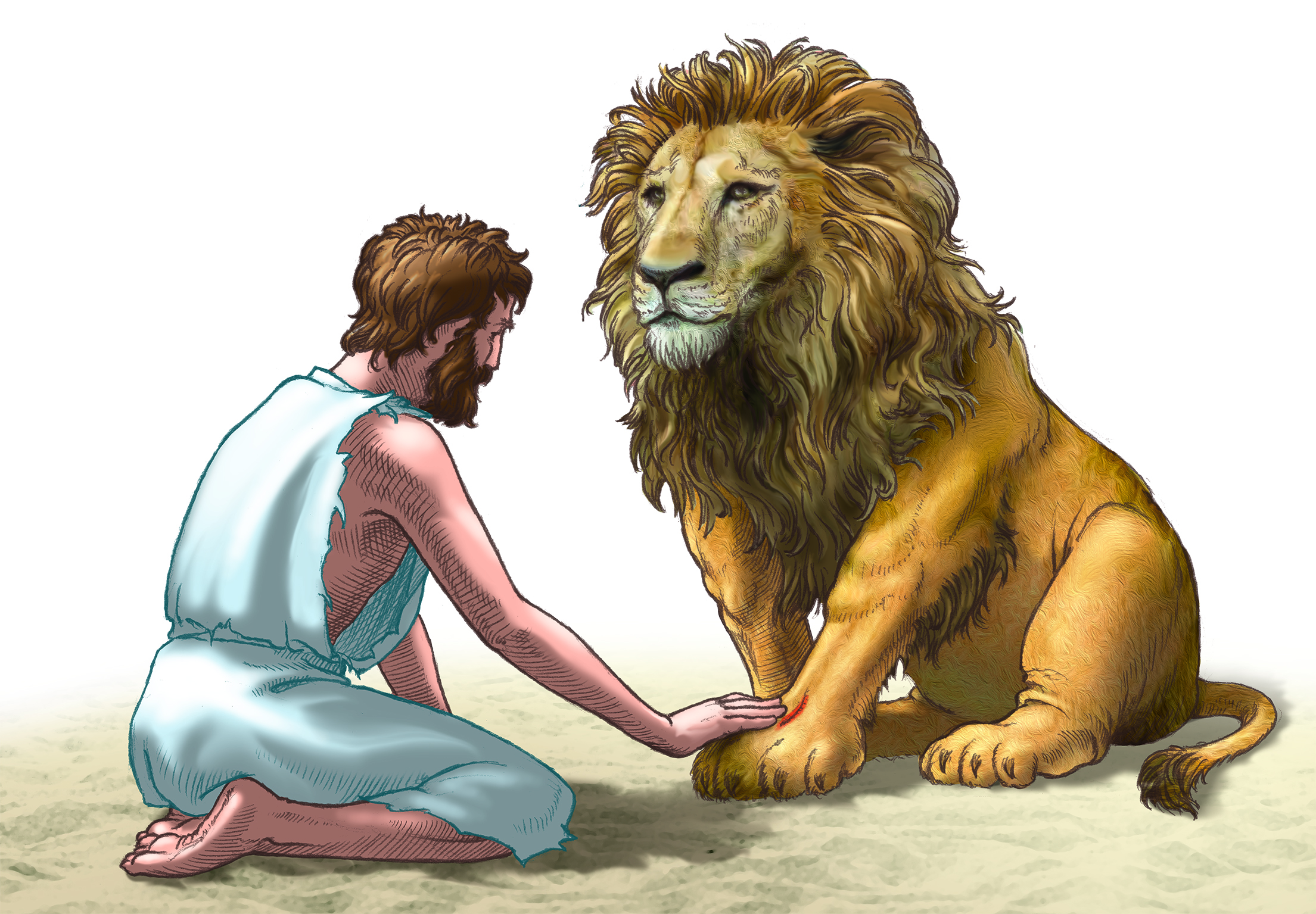 L3_Classics_the slave and the lion_3_final.jpg
