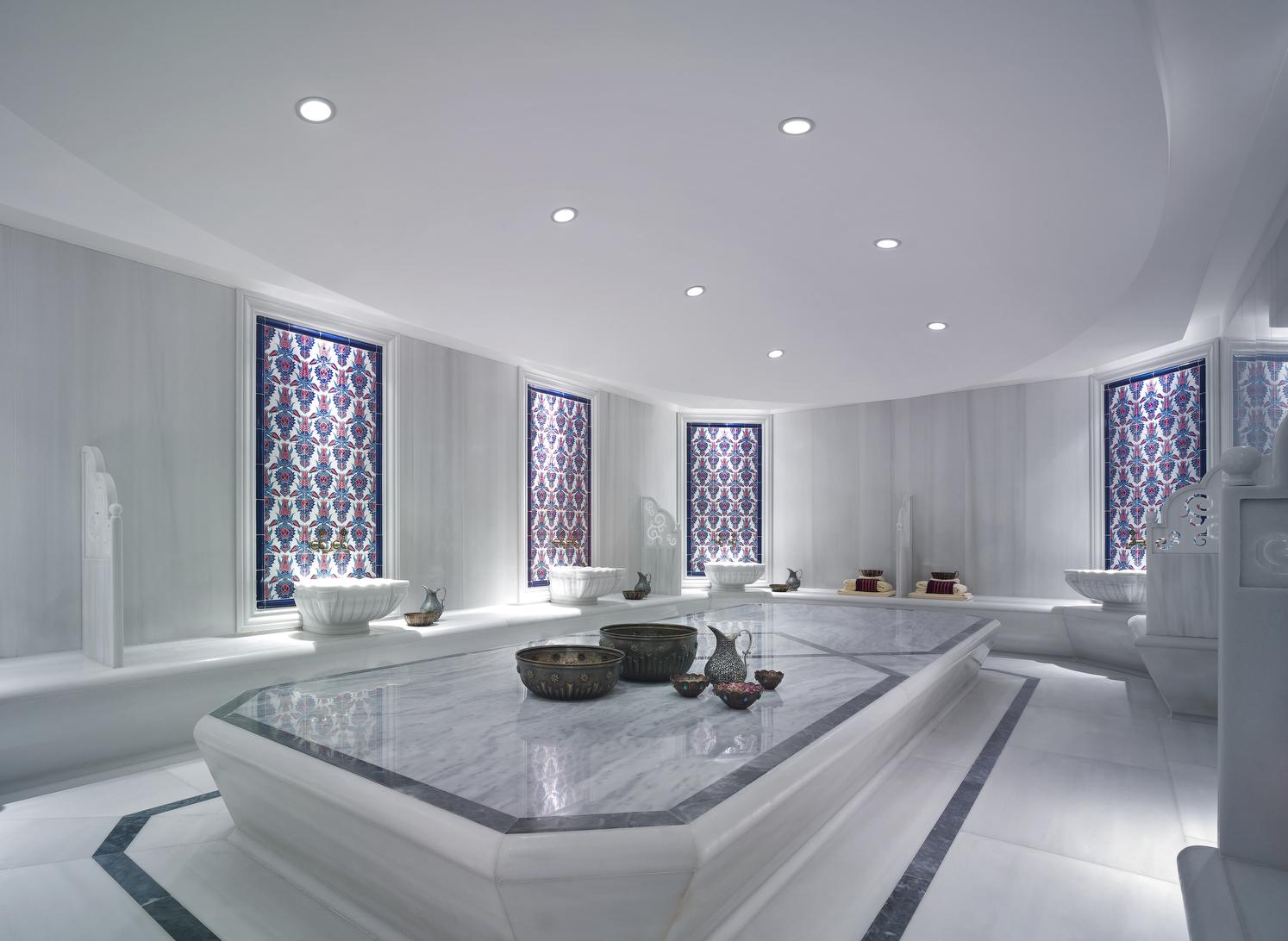 CHI, The Spa -Traditional Turkish Bath.JPG