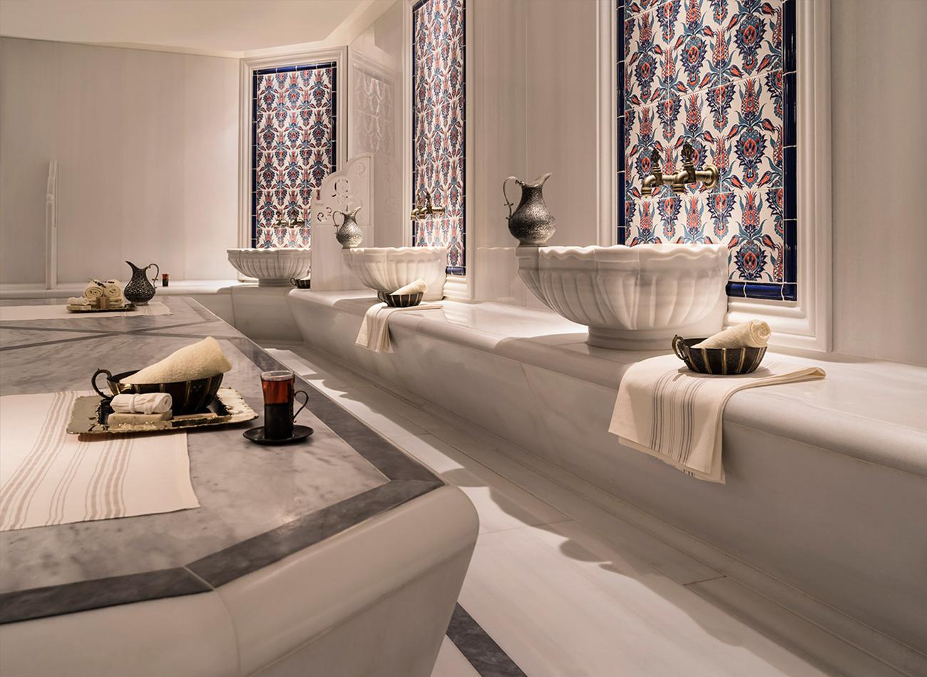 CHI, The Spa Turkish Bath Hammam.jpg