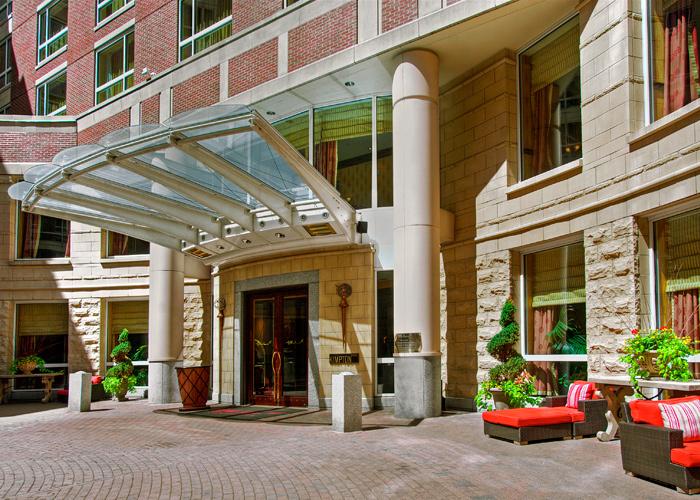 Source:   Marlowe Hotel