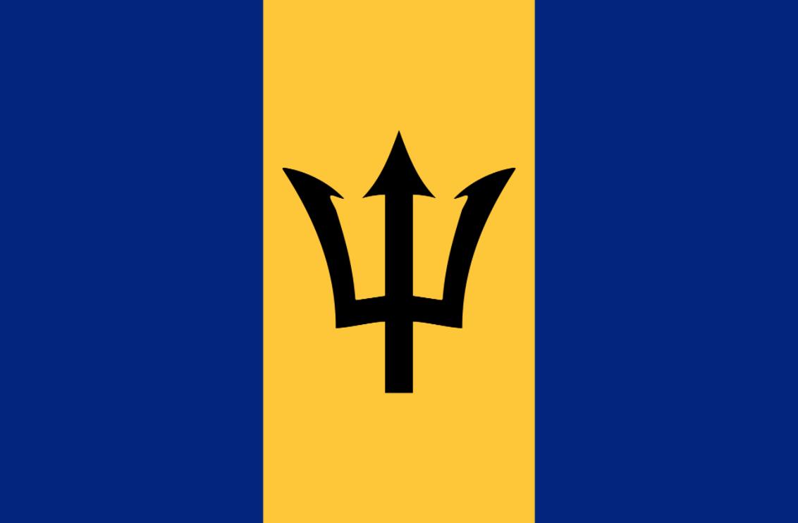 Copy of Barbados