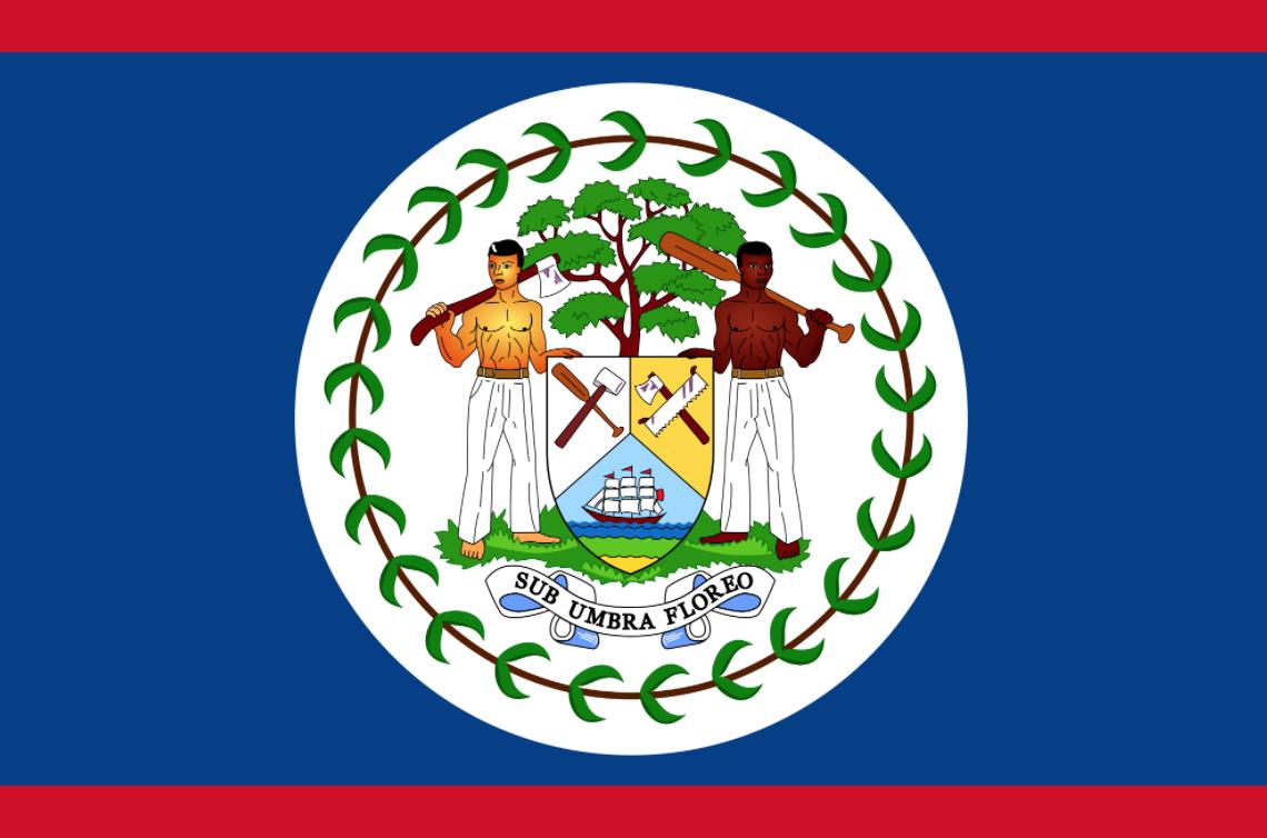 Copy of Belize