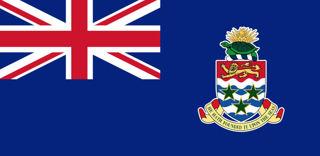 Copy of Cayman Islands