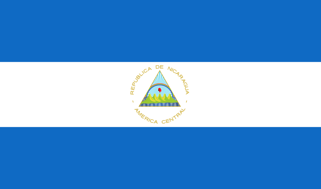 Copy of Nicaragua
