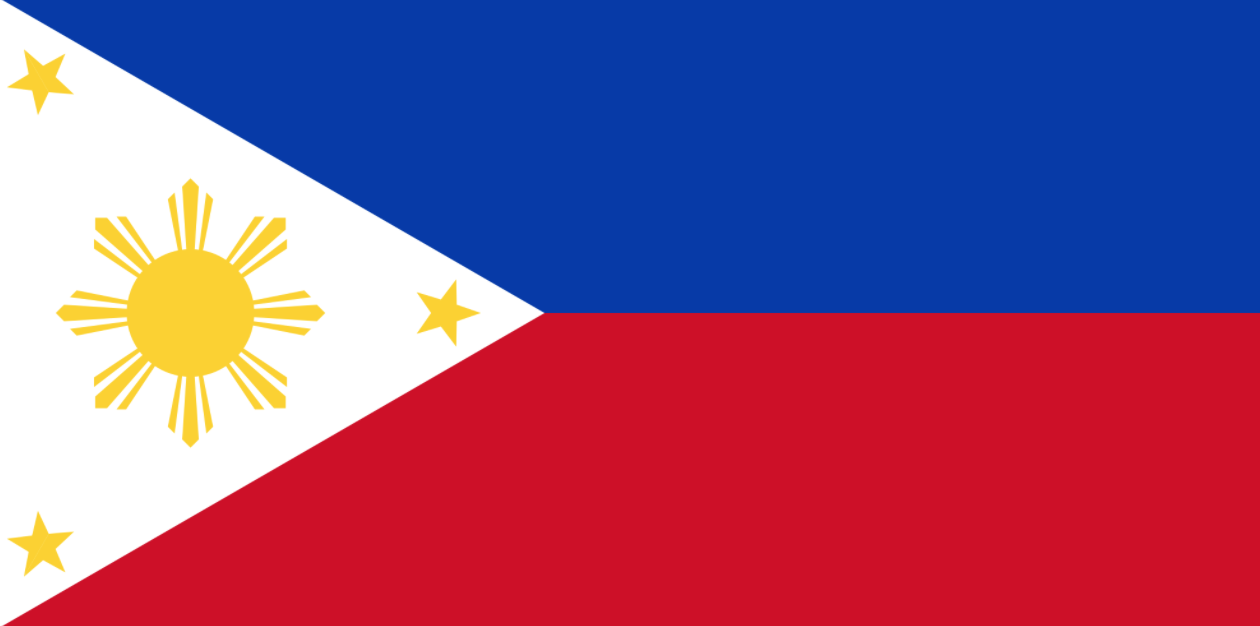 Copy of The Philippines