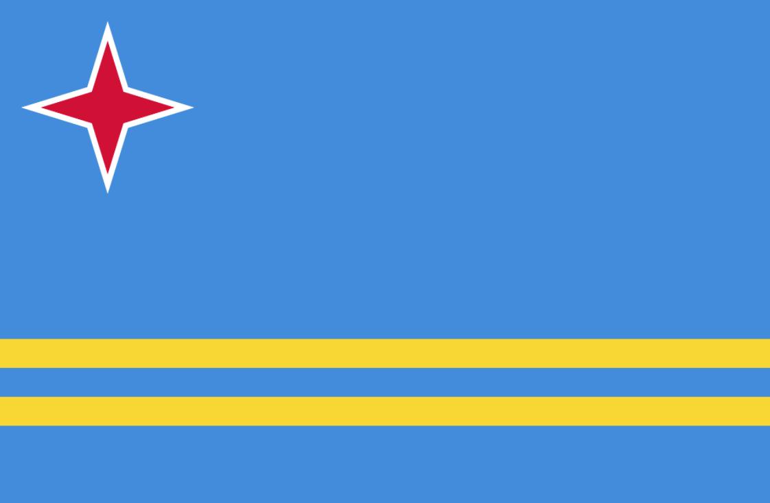Copy of Aruba