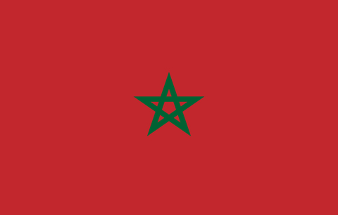 Copy of Morocco