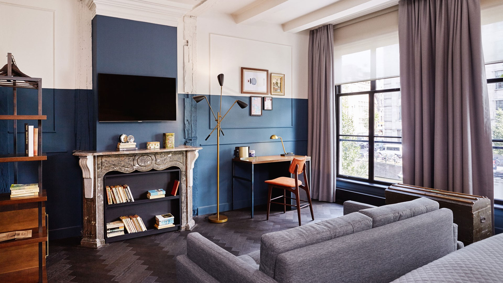 The Hoxton - Chic open house hotels