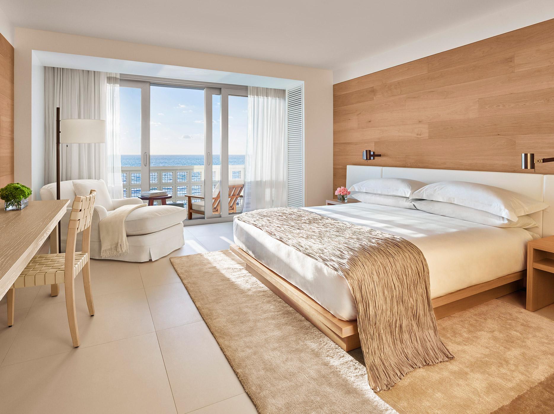 Edition Hotels - Unique luxury lifestyle hotel brand