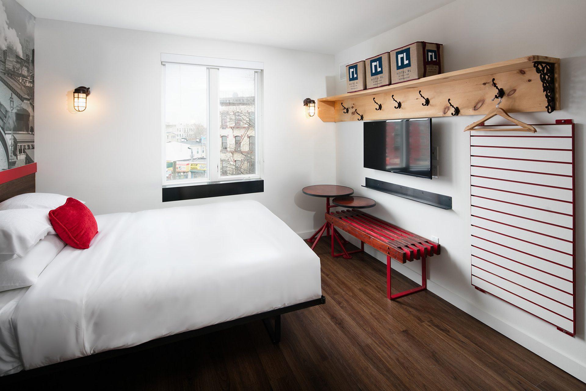Hotel RL - Creative community-based hotel for the modern traveler