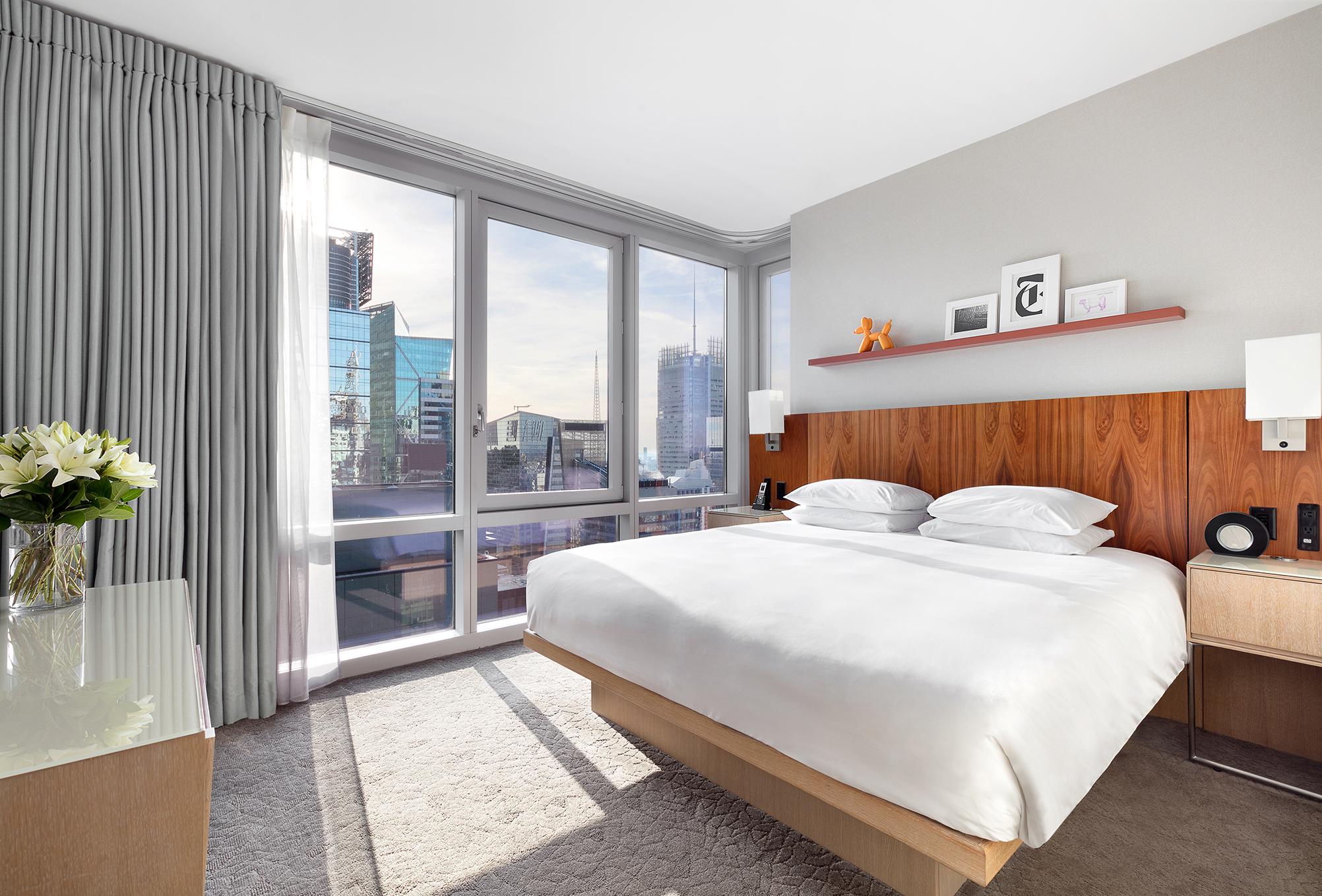 Centric Hyatt - Modern lifestyle boutique hotel