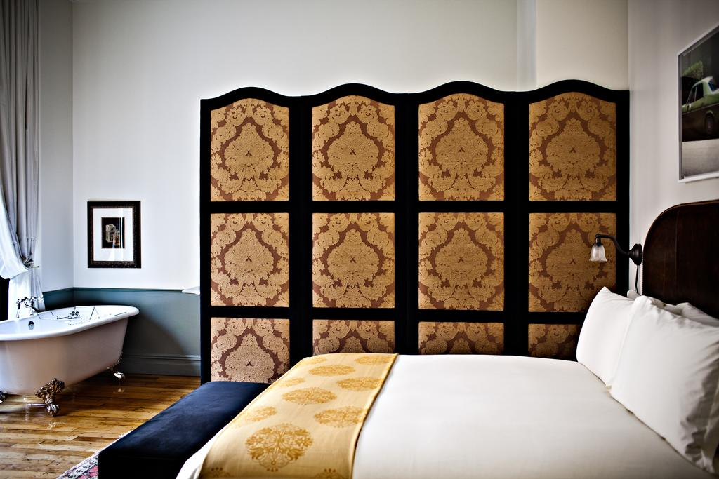 NoMad Hotel - Luxury hotel brand