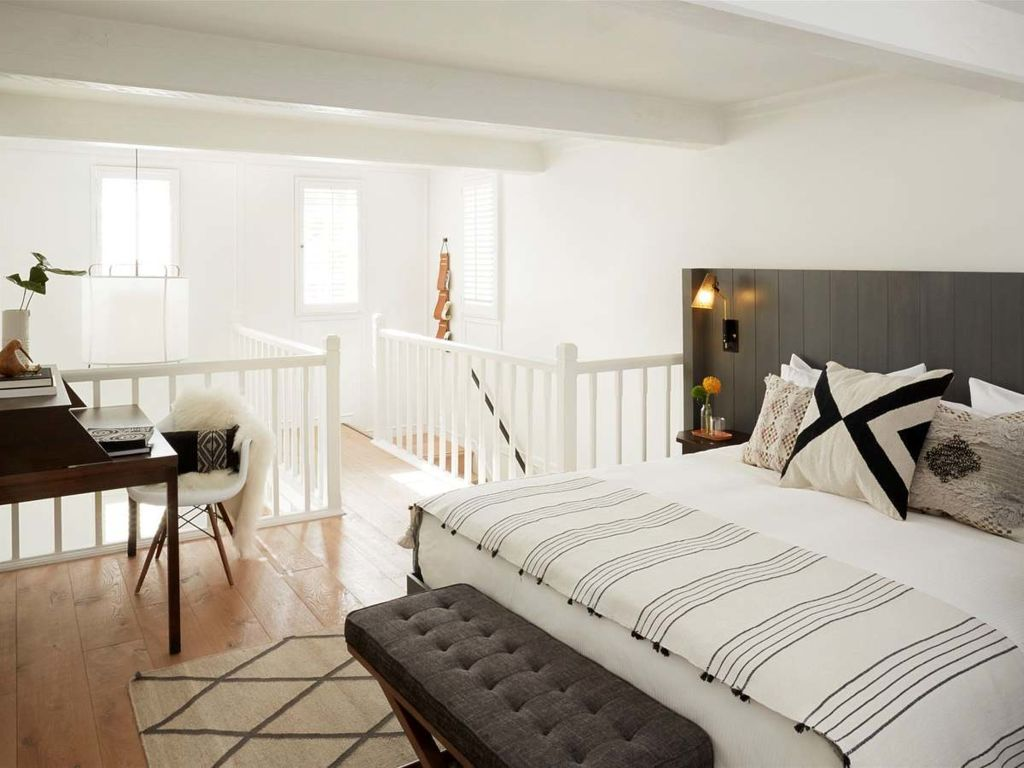 The Landsby - Boutique hotel with a Scandinavian esthetic