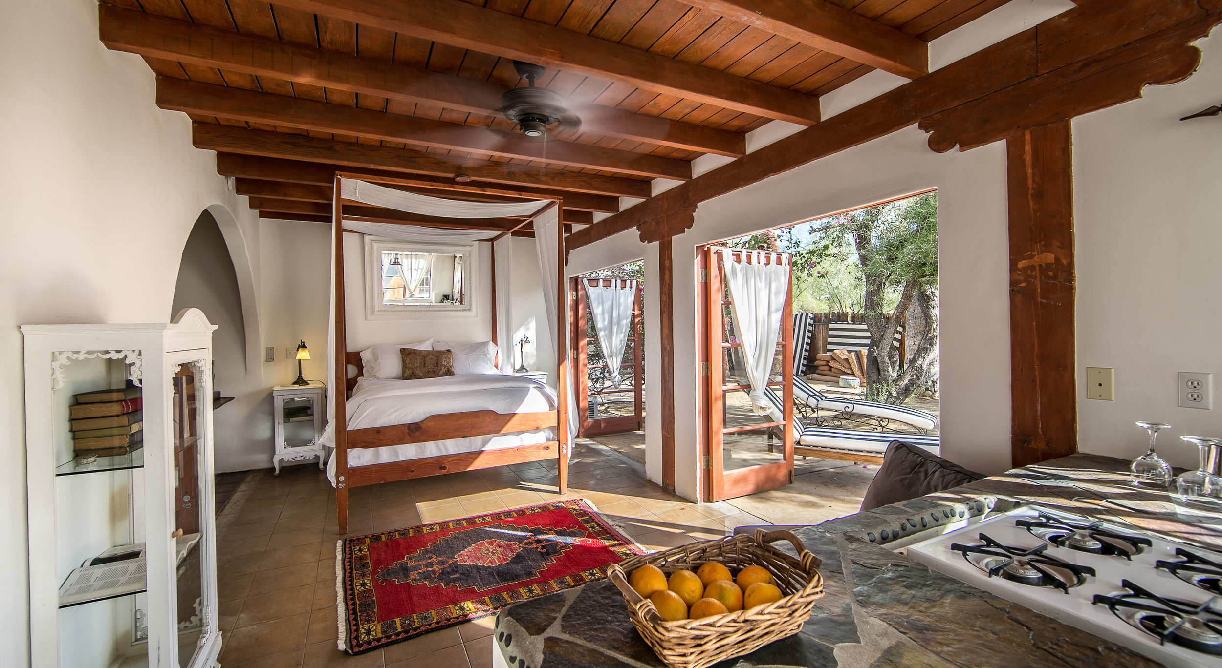 Korakia Pensione - Sexy Moroccan & Mediterranean Villas