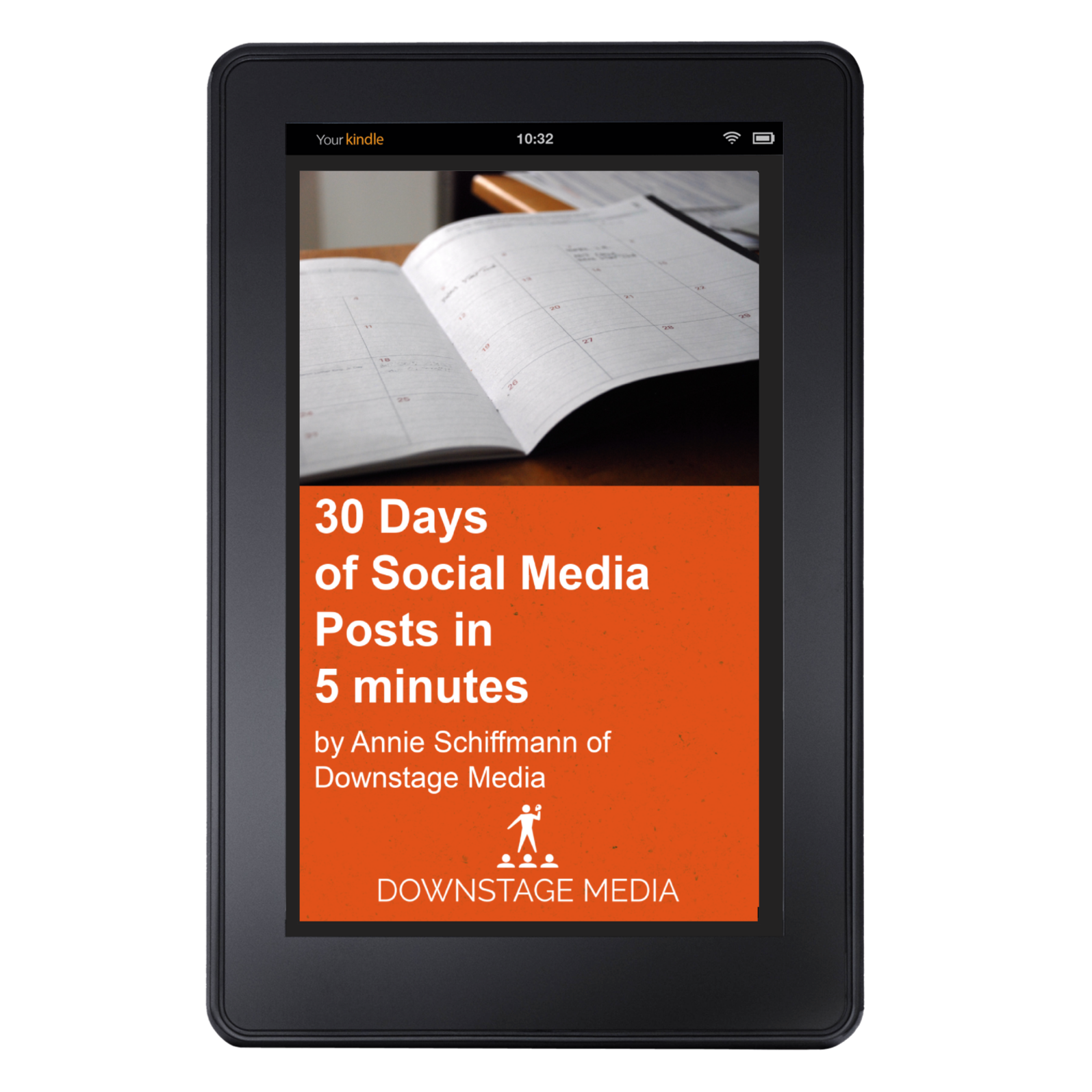 Save Time - 6 simple steps to plan a month in minutes - ON ANY PLATFORM![Download the Guide]