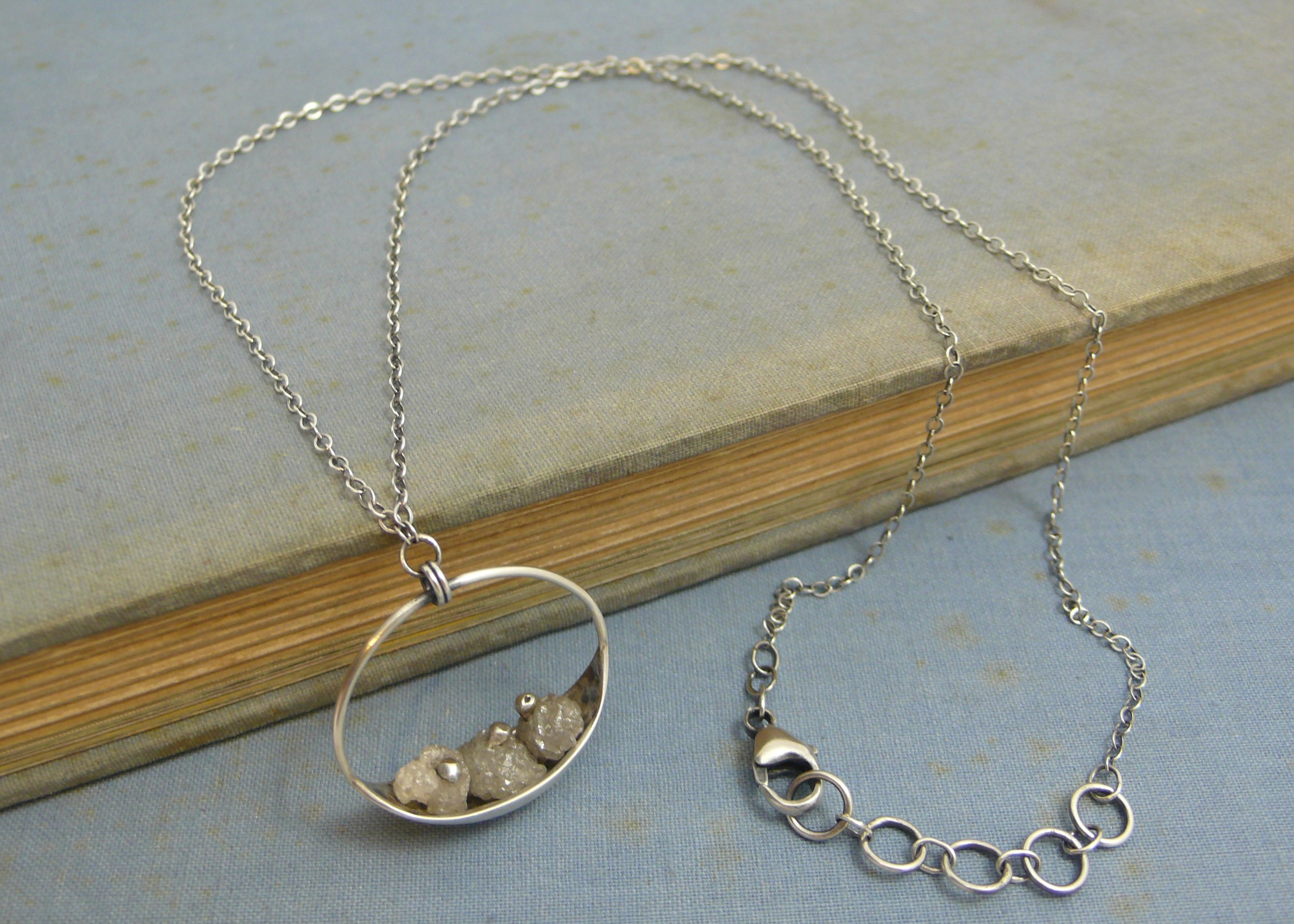 Sweet Voyage Necklace