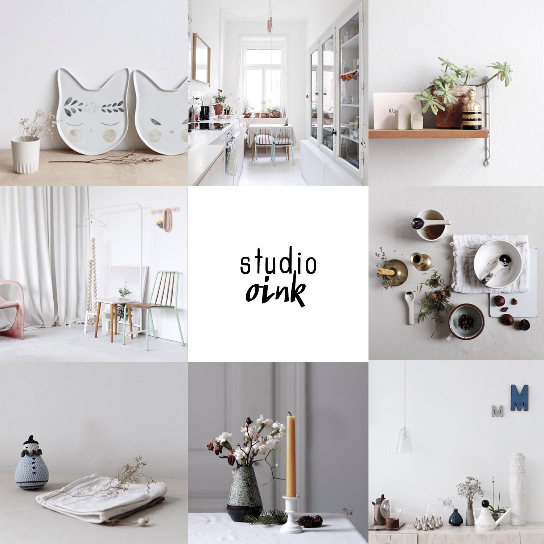 InstaFinest No.3 Studio Oink
