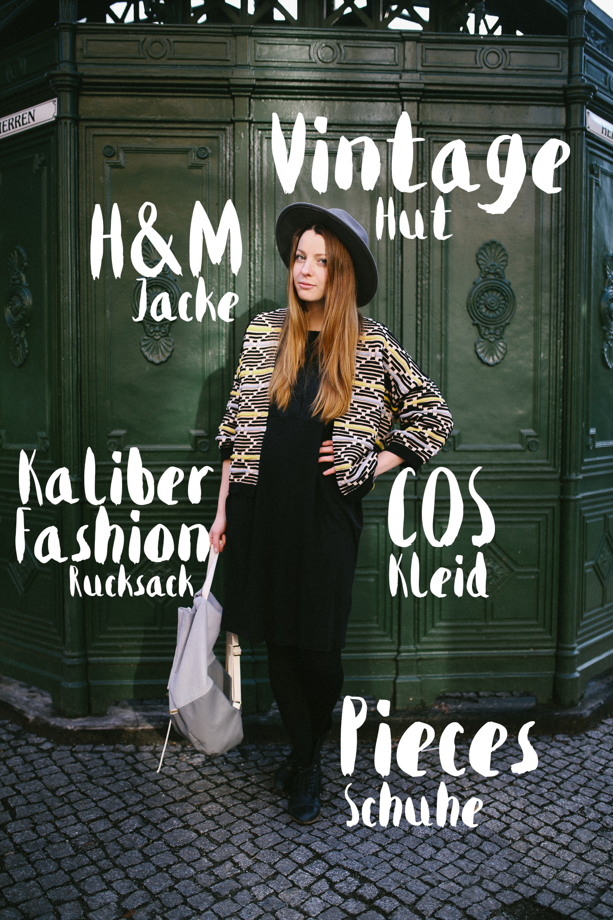 Fashion Friday on herzundblut.com